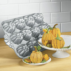 Nordic Ware® Pumpkin Baking Pan
