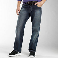 Southpole® Relaxed-Fit Jeans