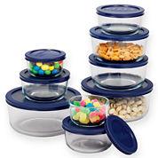 Pyrex® 18-pc. Storage Set + Lids
