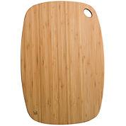 Totally Bamboo® Medium GreenLite Cutting Board