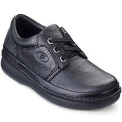 Propet® Village Mens Leather Walking Shoes