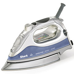 Shark® Lightweight Professional Electronic Iron