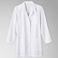 Meta Ladies 3-Pocket Lab Coat
