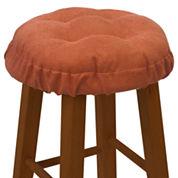 Klear Vu Twillo 2-Pack Barstool Cushions