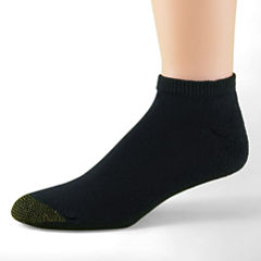 Gold Toe® 3-pk. Athletic UltraTec® Liner Socks