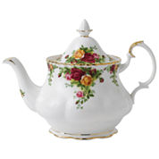Royal Albert® Old Country Roses Teapot