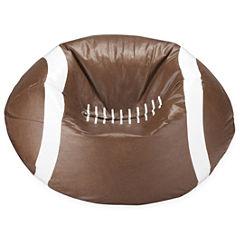 Football Beanbag Chair