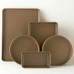 Simply Calphalon® 5-pc. Bakeware Set