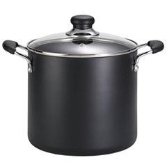 T-Fal® 8-qt. Family Cooking Stock Pot