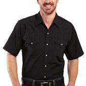 Ely Cattleman® Mens Snap Shirt