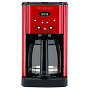 Cuisinart® 12-Cup Programmable Brew Central Coffee Maker DCC-1200MR