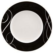 Nikko® Elegant Swirl China Accent Plate