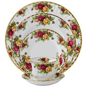 Royal Albert® Old Country Roses Dinnerware