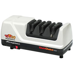 ChefsChoice AngleSelect™ Knife Sharpener 1520