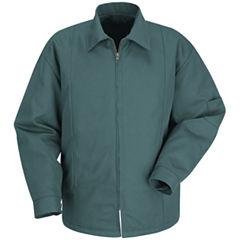Red Kap® Lined Work Jacket–Big & Tall