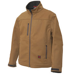 Tough Duck™ Soft Shell Work Jacket