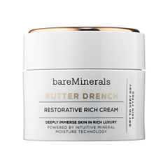 bareMinerals BUTTER DRENCH™ Restorative Rich Cream