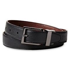 IZOD® Textured Reversible Belt - Boys 8-20
