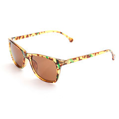 Converse Full Frame Rectangular UV Protection Sunglasses