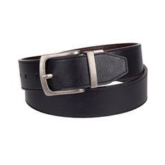 Arizona Reversible Single-Stitch Casual Belt