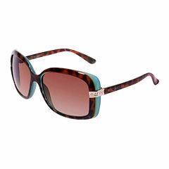 Rocawear Full Frame Rectangular UV Protection Sunglasses