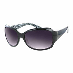 Glance Wrap Sunglasses