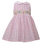 Bonnie Jean Sleeveless Sundress - Toddler