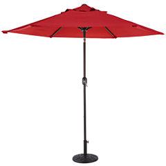 Outdoor Oasis™ 9ft Market Umbrella