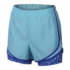Nike Solid Running Shorts