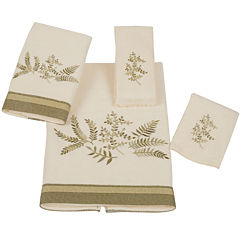 Avanti Greenwood Bath Towels