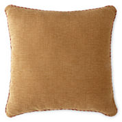 Royal Velvet® Del Rey Euro Pillow