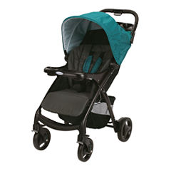 Graco® Verb Click Connect™ Stroller - Sapphire