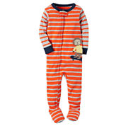 Carter's Boys One Piece Pajama-Baby