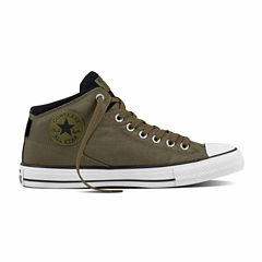 Converse Chuck Taylor All Star High Street Cordura-Hi Mens Sneakers