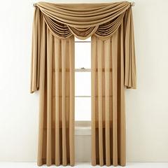 Royal Velvet® Ally Window Treatments