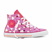 Converse Chuck Taylor All Star Hi Girls Sneakers - Little/Big Kids