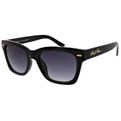 Marilyn Monroe Half Frame Square UV Protection Sunglasses