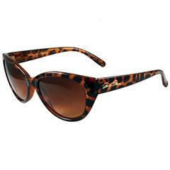 Marilyn Monroe Full Frame Cat Eye UV Protection Sunglasses-Womens