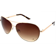 Oleg Cassini Aviator Sunglasses