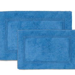 Martex Basics Cotton Bath Rug Collection