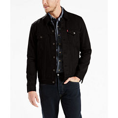 Levi's® Lamar Denim Trucker Jacket