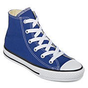 Converse® Chuck Taylor All Star High-Top Sneakers - Little Kids