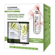 Matrix® Biolage Cleansing Conditioner Set for Coarse Hair + Free Mini Dry Shampoo