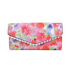 Liz Claiborne Dolly Clutch Wallet