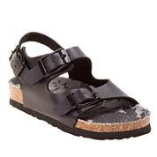 Josmo Boys Strap Sandals