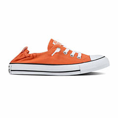 Converse Chuck Taylor All Star Shoreline Slip-On Sneakers Womens Sneakers