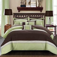 Chic Home Falcon Comforter Set