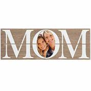 Burnes of Boston® Mom Picture Frame