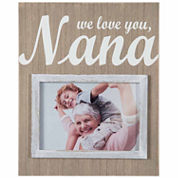 Burnes of Boston® Nana Picture Frame
