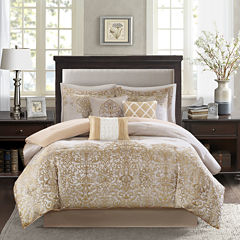 Madison Park Shauna 7-pc. Comforter Set